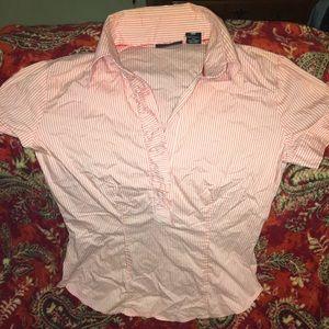 Beautiful blouse,  xs NY and company